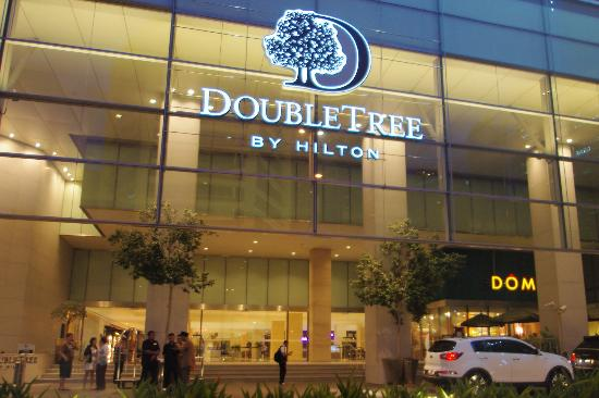 double tree kl 1