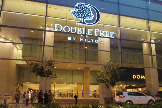 double tree kl 1