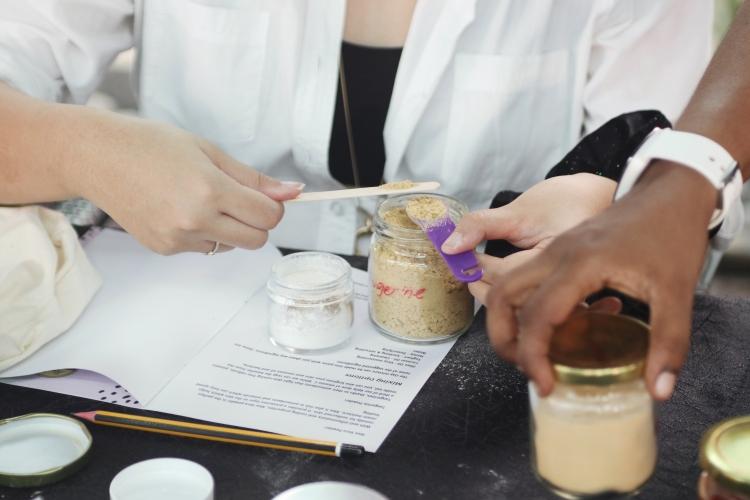 farahpinkladydotcom_Butterfly_Project_Health x Wellness_Workshop_8