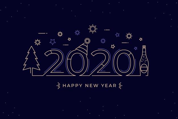 farahpinkladydotcom_Happy_New_Year_2020